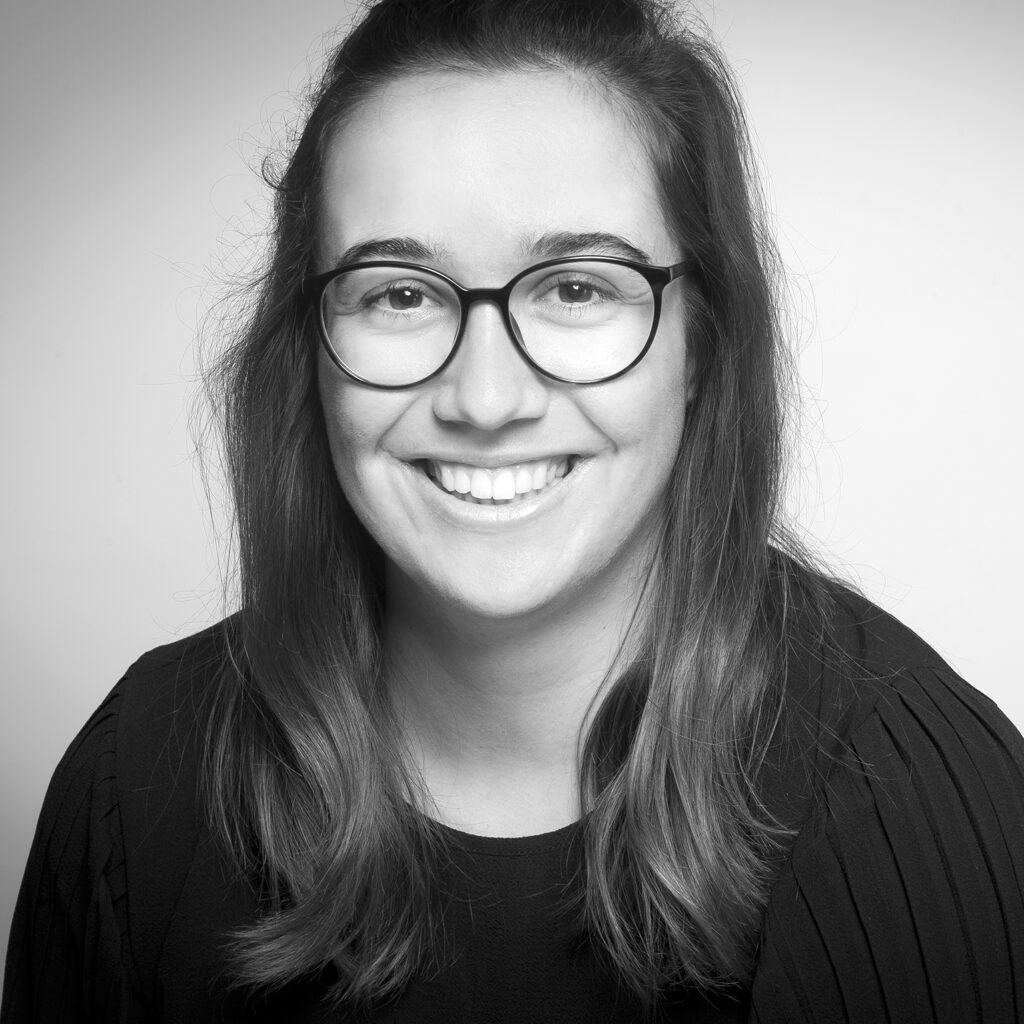 Sarah Bühlmann- Archicube AG