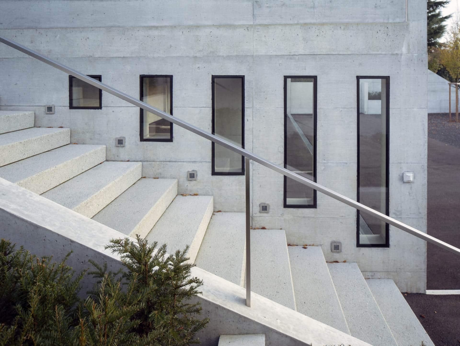 MFH Grindelstrasse Muri AG