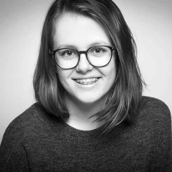Jasmin Villiger Archicube AG