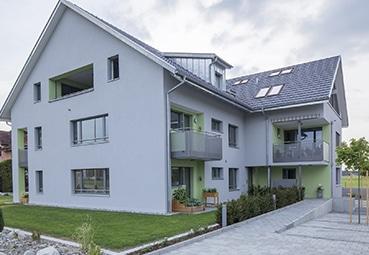 architektur 369 255 - Archicube AG